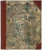 Item 04: Sketchbook comprising mainly natural history drawings, 1855-1872 / Louisa Calvert (nee Atkinson)