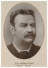 Portraits of presidents of the Australian Medical Association, New South Wales branch, 1880-1987