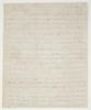 Sub-series 1: Wentworth family correspondence, 1785-1808