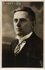 Herbert Vere Evatt, LL.D., MLA for Balmain, ca. 1924-1925 / The Swiss Studios, Sydney