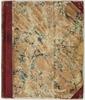 Item 05: Sketchbook of miscellaneous drawings, ca. 1855-1872 / Louisa Calvert (nee Atkinson)