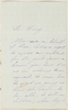 Sir Henry Parkes - Presentation addresses received, 1886-1890 & undated, mainly relating to a visit to Molong, Orange and Parkes, 1887