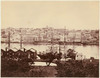 Sydney, from Government House Tower (panoramic) / [attributed to Charles Pickering]