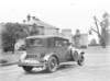 Dr. Garnet E. Manning - 1928 Chrysler Imperial 80 Transcontinental Record Fremantle Sydney