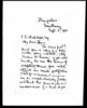 File 02: Miles Franklin General Correspondence, 1901-1936
