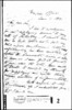 Volume 062: Correspondence from Sir Henry Parkes, [1803-1896]