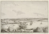 Item 01: Sydney Cove: looking at Dawes Point from Government Domain, ca.1802 / probably by Governor King