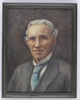 A portrait of Sir Tannatt William Edgeworth David / by Rosa Carter