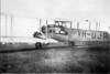 West Australian Airways' Hercules aeroplanes at Maylands airshow - Perth, WA