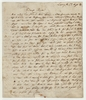 Castell family papers, 1786 - 1993, including music manuscript composed by William Joseph Cavendish in Sydney, 1833