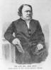 "The late Rev. John West, Senior Editor of ""Sydney Morning Herald"""