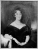 Elizabeth Macarthur [photographic copy of oil painting]