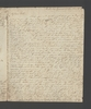 Series 02: John Septimus Roe letters, apprenticeship: the Napoleonic Wars and the first years of peace 14 June 1813 – 13 February 1817