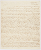 Series 18.077: Letter received by Banks from George Caley, 4 February 1814