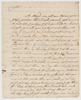 Series 06.108: Letter received by Banks from Matthew Boulton, March 1772