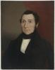 [James Dunlop, ca. 1843] / oil portrait by Joseph Backler