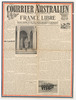 Free French Forces Appeal records, 1940-1957