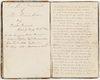 King Family - papers, 1806-1903