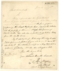 Colonel Addenbrook - letter received from John Mawe, 19 June 18?