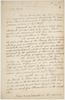 Series 58.02: Copy of letters written by Banks to Lord Spencer, 10 - 11 December 1795