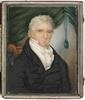 [Simeon Lord, c. 1830 - watercolour on ivory miniature]