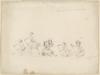 Women of Dufaure Island / Co [i.e. coast] New Guinea / [attributed to] Huxley