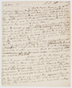 Series 73.104: Copy of a letter received by James Edward Smith from Banks, 20 January 1808