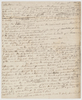 Series 73.094: Copy of a letter received by Sir James Edward Smith from Banks,15 January 1806