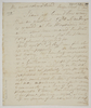 Series 72.055: Letter received by Banks from John Fothergill, 9 March 1778