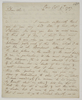 Series 72.160: Letter received by Banks from James Edward Smith, 5 October 1787