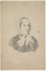 Margaret Catchpole [portrait]