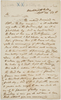 Series 39.027: Letter received by Banks from Philip Gidley King, 24 September 1798