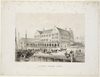 Sydney Sailors' Home [lithograph]