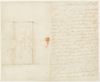 Series 39.086: Letter received by Philip Gidley King from George Caley, 20 July 1803