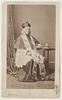 Rev. John Bede Polding, archbishop, between 1870-1877 / photographer Adelaide Photographic Company