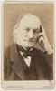 Sir Richard Owen, between 1874-1881 / photographer Barraud & Jerrard, London