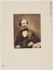 Charles Henry Woolcott, Town Clerk, Sydney, between April 1857-1860 / photographer Freeman