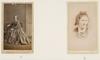 Jessie Rattray, ca. 1870-1875 / photographers James Bowman; Fergus Brothers