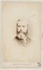 William Parkinson Wilson, Professor of mAthematics, ca. 1870 / photographer Johnstone O'Shannassy & Co