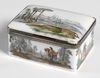Snuffbox presented by Governor Lachlan Macquarie to Major H.C. Antill