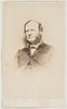 John Whitton, railway engineer, between 1867-1870 / photographer Sydney & Melbourne Photographic Company