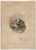 Reverend Robert Ross, 1856 / engraved by G. B. Shaw from a collodiotype, Messrs Freeman Brothers, Sydney
