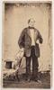 Hamilton Hume, explorer, ca. 1869 / photographer unknown