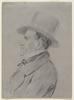 [Joshua Frey?] Josephson, 1851 / drawn by Charles Rodius