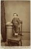John Monash 3 years old [1868] / Davies & Co., Photographers, Melbourne