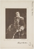 Admiral Sir Harry Holdsworth Rawson, Governor of New South Wales, ca. 1902 / Talma, 374 George Street, Sydney, and at Melbourne