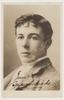 Seymour Hicks, ca. 1895 / photographer unknown