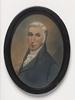 John Palmer, R.N. - portrait