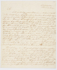 Series 18.078: Letter received by Banks from George Caley, 11 March 1814