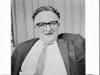 British scientist Lord Bowden, Mascot